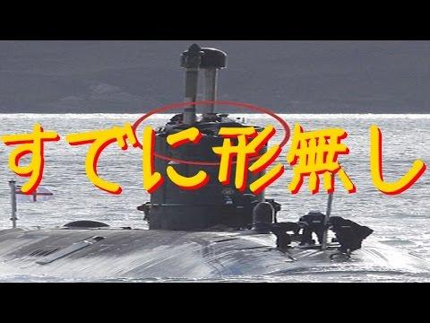 ロサンゼルス級原子力潜水艦の画像 p1_17
