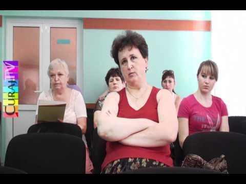 Dezbatere la Soroca despre discriminare