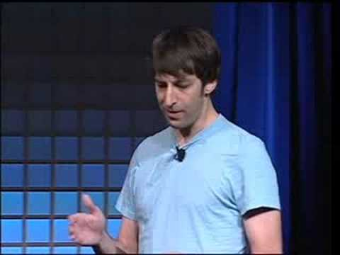 Web 2.0 Expo NY: Jay Adelson (digg), Organizing Chaos: The Growth of Collaborative Filters