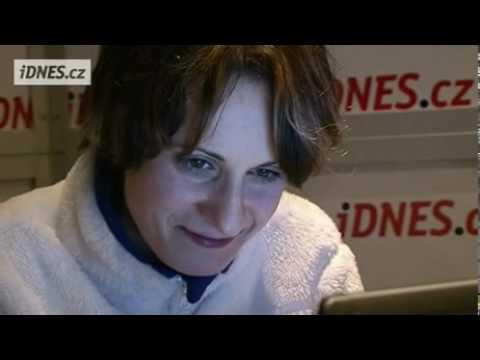 Martina Sáblíková rozhovor