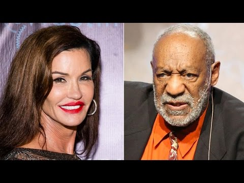Janice Dickinson: Cosby Drugged And Raped Me When I Was 27