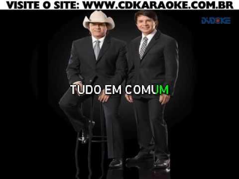 Chitãozinho & Xororó & Paula Fernandes   Pegando Lágrimas