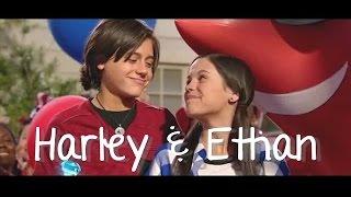 Harley & Ethan Story