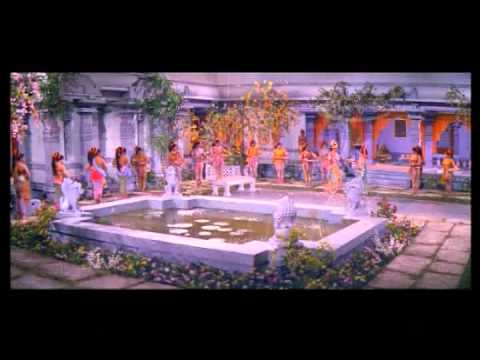 Rajaraja Cholan Full Movie Part 1 video