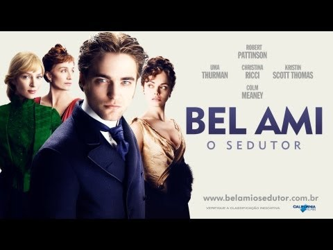 Bel Ami - O Sedutor: Trailer Legendado [hd] video
