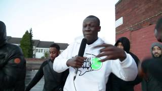 STORMZY - WICKEDSKENGMAN [PART 2]