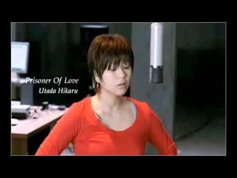 Prisoner Of Love (Letra)
