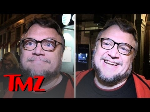 Director Guillermo Del Toro Became a Vegetarian Because of a Slasher Film