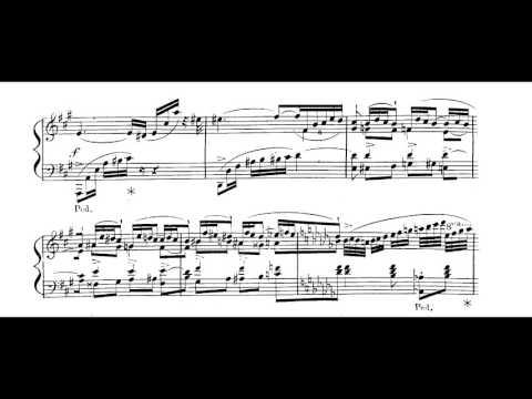 Шопен Фредерик - Болеро, op.19