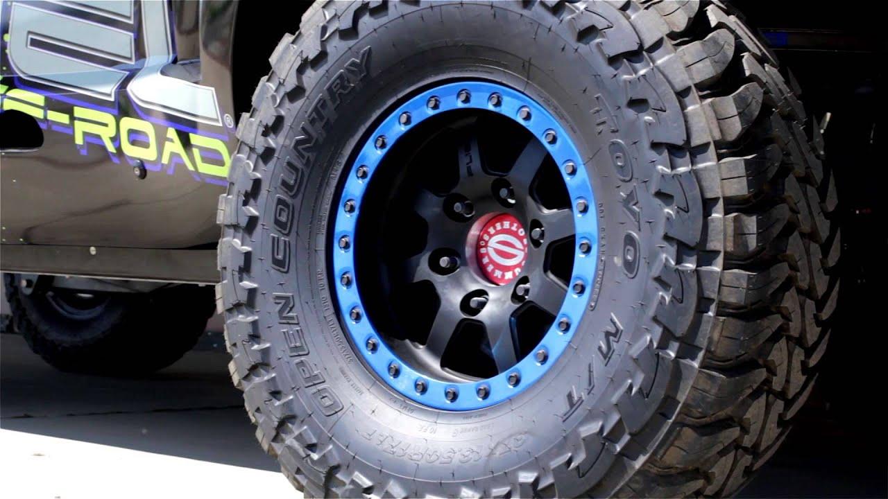 Fuel Offroad Vs Niche Road Wheels Youtube