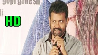 Director Sukumar Bite on Romeo Movie