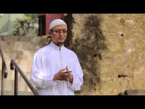 Ceramah Ringkas: Etika Menambah Amalan Kebaikan - Ustadz Aris Munandar