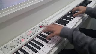 I'm on twitch now! Anime on Piano