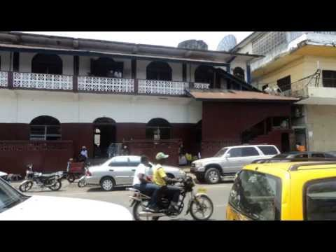 Liberia, Africa U never see on Vice travel Guide