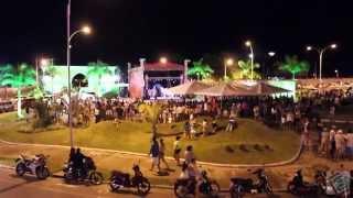 Música na Praça Chiara Lubich - TV É Cultura