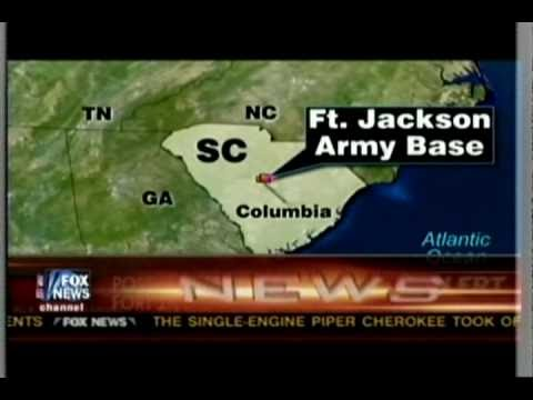Muslim Soldiers Investigated for Plotting to Posion Ft. Jackson Food Supply Video