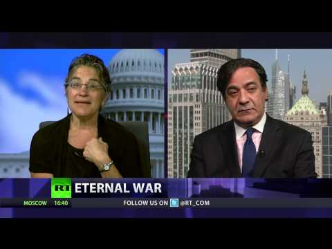 CrossTalk: Eternal War