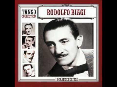 Rodolfo Biagi Y Su Orquesta Típica - Sus Exitos Con Alberto Amor