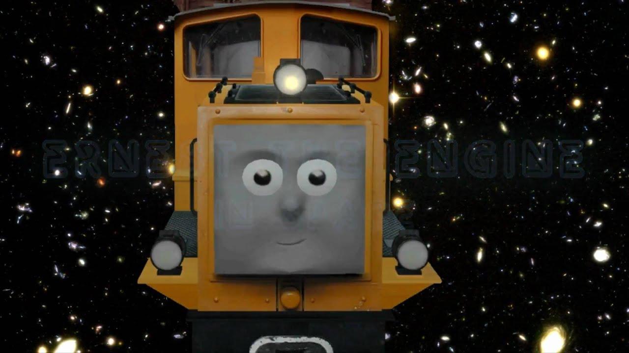 ernest  engine reloaded hd season  trailer test  final youtube