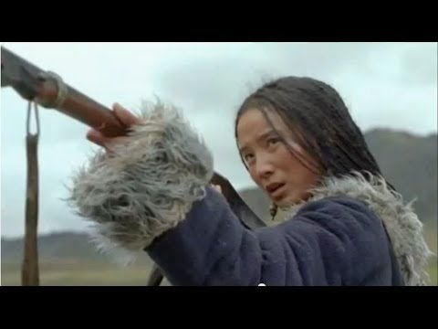 Tibetan Movie - Once upon a time in Tibet [full]