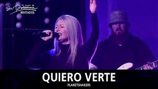 Download Lagu Quiero Verte - Planetshakers En Vivo (Be My Vision) - Español Gratis STAFABAND