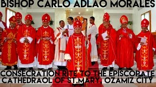 Ozamiz has a new Bishop!