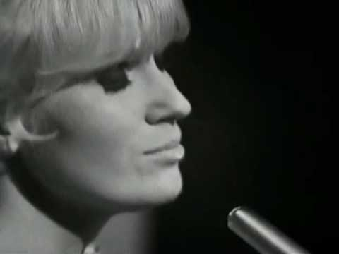 Dusty Springfield - I Don't Want To Go On Without you