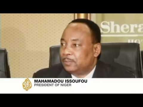 Al Jazeera : Niger to Grant Gaddafi Son Asylum