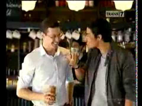 Pepsodent Sensitive Expert Television Commercial Asia (with Model Benjamin Tang)