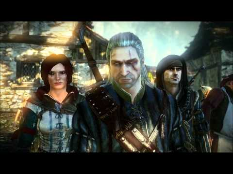 Let's Play The Witcher 2 - Part 12: Trouble in the New Town