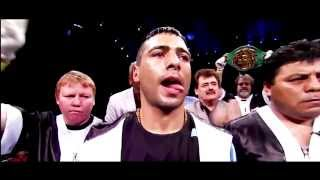 Lucas Matthysse   The Machine Highlights 2013 ᴴᴰ