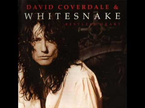 Whitesnake - Take Me Back Again