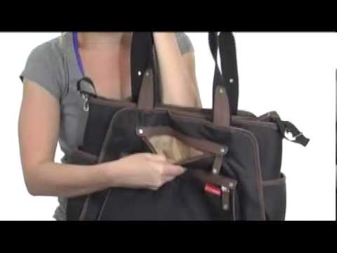 Skip Hop Grand Central Take It All Diaper Bag  SKU:#8098921