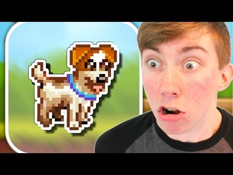 LE PUPPY (iPhone Gameplay Video)