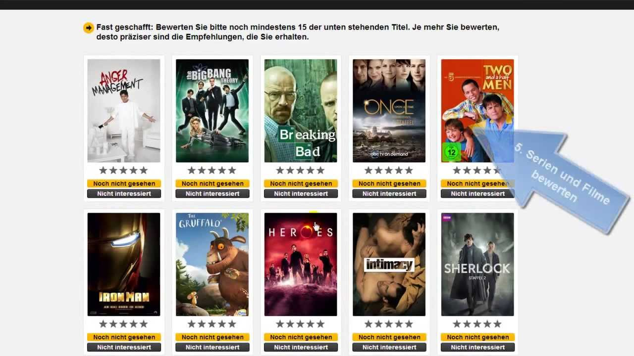 tv serien online schauen legal