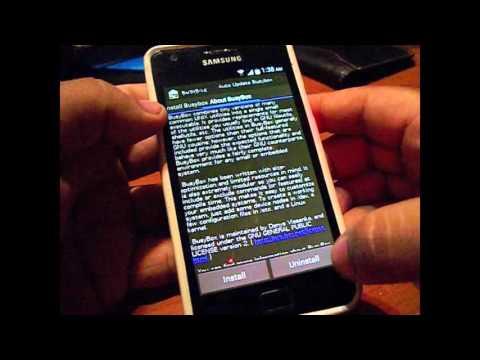 desbloquear/liberar samsung galaxy s2 i9100 100% gratis