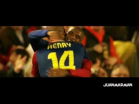 """Watch in HQ"" A great compilation I`ve done about this year`s edition of UEFA Champions League 2009,with the best moments, goals , celebrations ... I hope yo..."