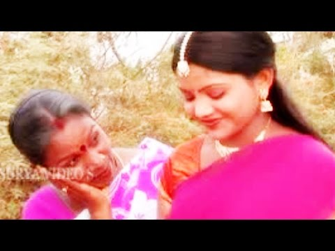 Telangana Folk Songs - Neeli Neeli Meesalodu maradala Song 03 video