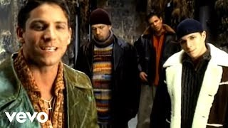 Клип 98 Degrees - Was It Something I Didn't Say