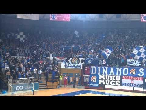 Futsal Dinamo - Patriot (BBB), KC Dražen Petrović