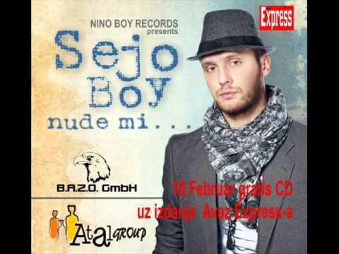 SEJO BOY - NUDE MI - 2011 novo thumbnail