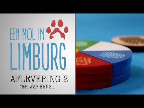 EEN MOL IN LIMBURG - Aflevering 2: 'Er was eens...'