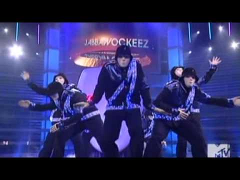 Abdc Jabbawockeez Robot Remain Mix video