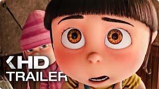 DESPICABLE ME 3 NEW TV Spot & Trailer (2017)