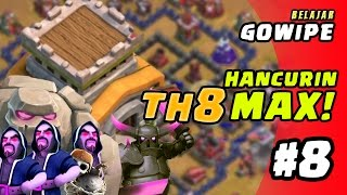 download lagu Hancurin Th8 Max - Belajar Gowipe Episode 8 - gratis