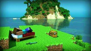 Live Minecraft Sinh Tồn - Lên đường đi tìm Gấu Bắc Cực !!!