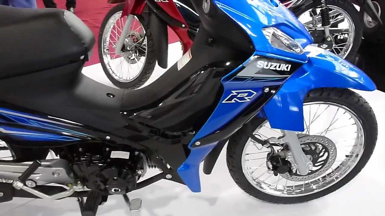 Suzuki Colombia