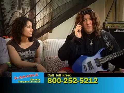 Auto Insurance CT - funny auto insurance commercial