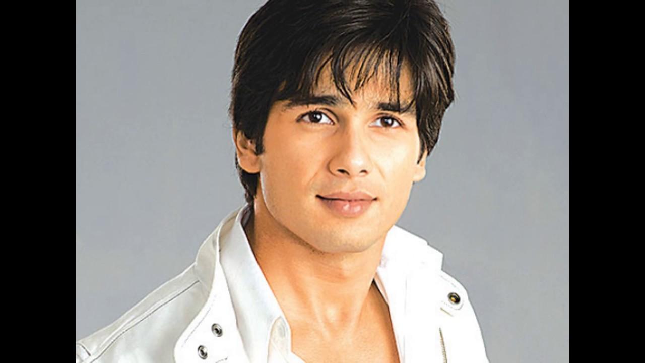 Шахид Капур актер