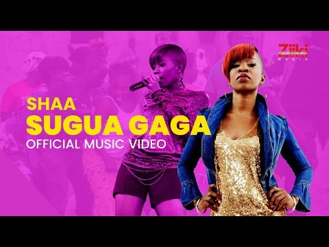 Shaa - Sugua Gaga (official Video) video